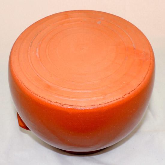 Marmite M3,5 - Dessous