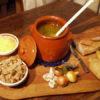 Marmite - Recette Soupe à l'oignon