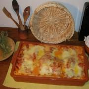 Plat à four - Recette Lasagnes